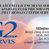 G2 servis