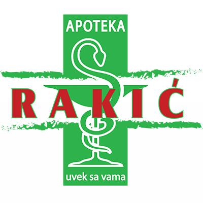 Apoteka Rakić