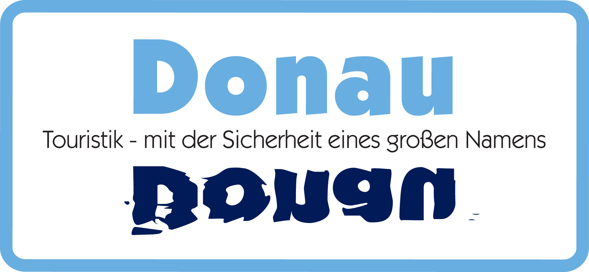 Donautouristik GmbH Linz