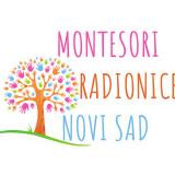 Montesori radionice Novi Sad