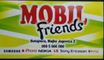 Mobil friends