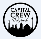 CAPITAL CREW Belgrade