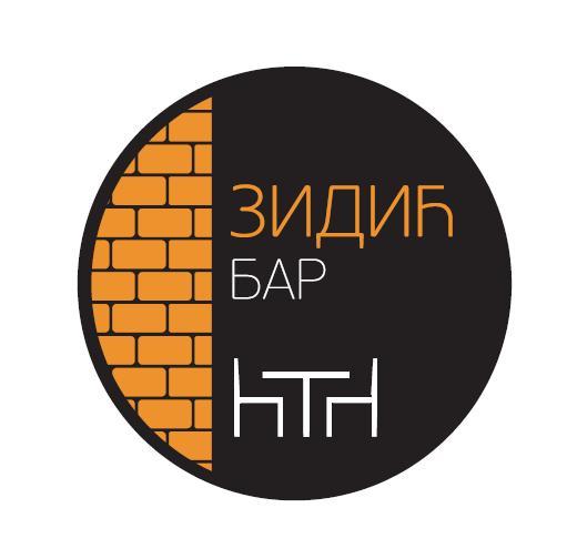 Zidić bar