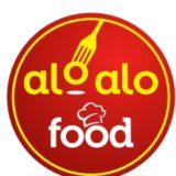 Alo alo food