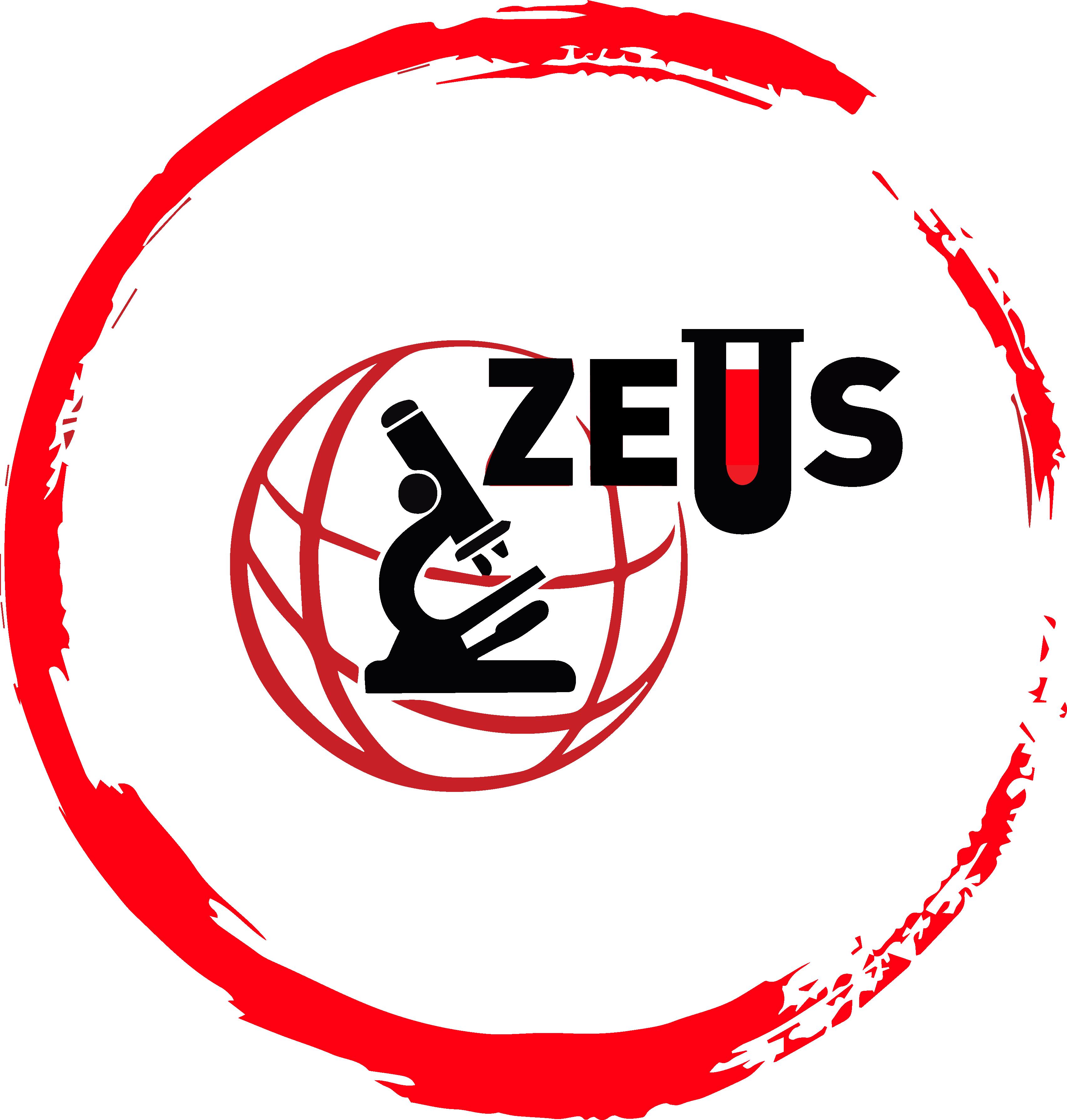Laboratorija Zeus