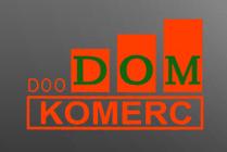 Dom Komerc