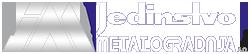 Jedinstvo metalogradnja ad