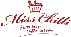 MISS CHILLI DOO