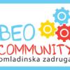 Omladinska zadruga Beo community